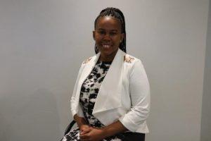 Mathapelo More_ Asset Transformation Specialist at Zutari