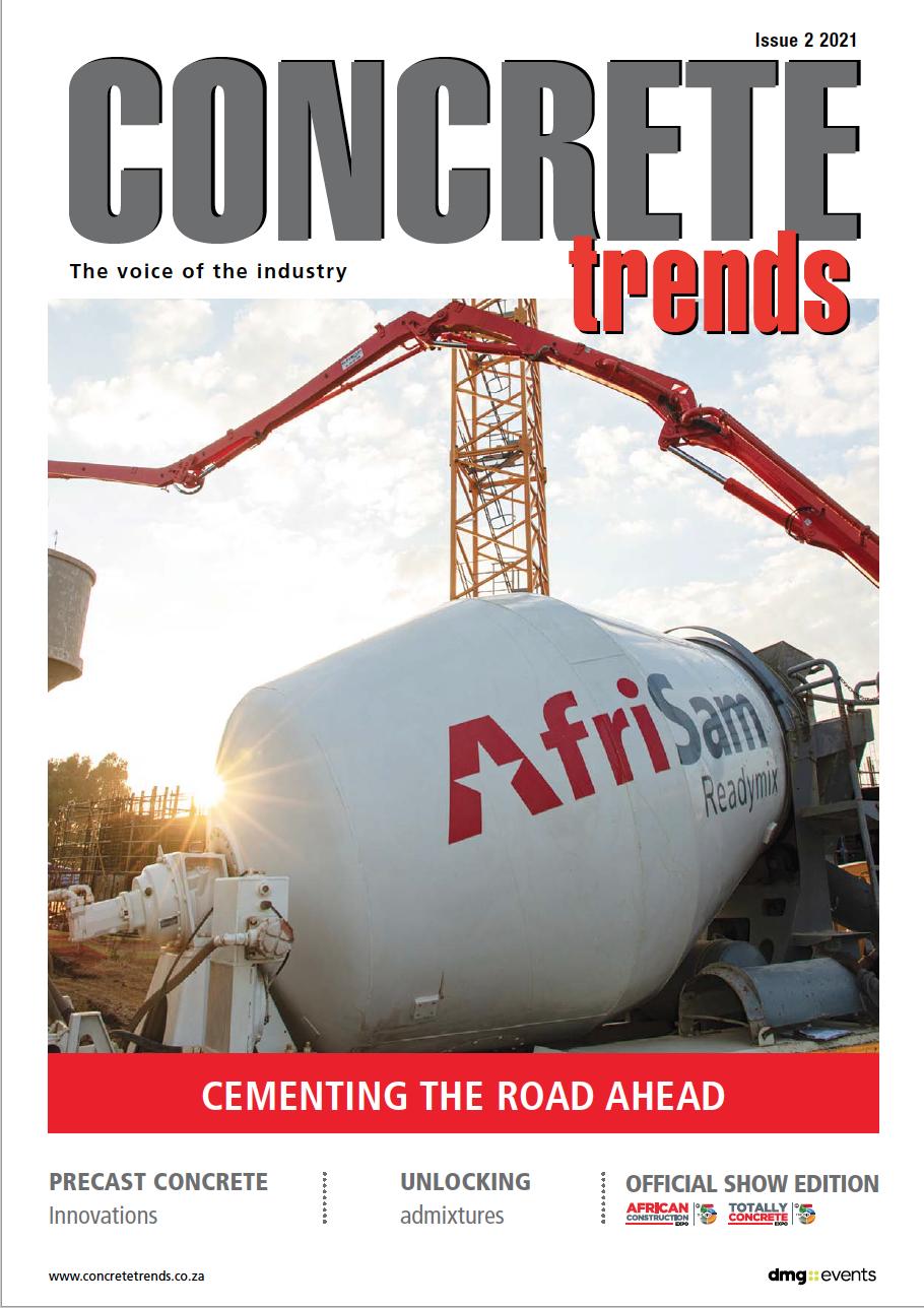Concrete Trends 2021 Issue 2