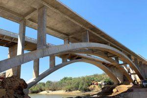ccsa - olifants river bridge