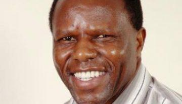 Joe Otieno Odhiambo CEO Agrement SA