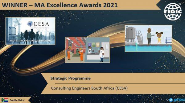 CESA-Awards